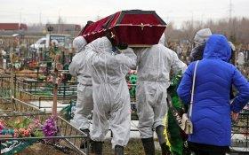 Причина избыточной смертности в России не устранена – эксперт «Точки зрения»