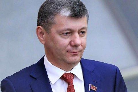 Дмитрий Новиков: Коммунисты намерены изменить курс развития страны