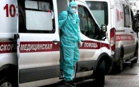 Число заразившихся коронавирусом в России превысило 1,5 млн человек