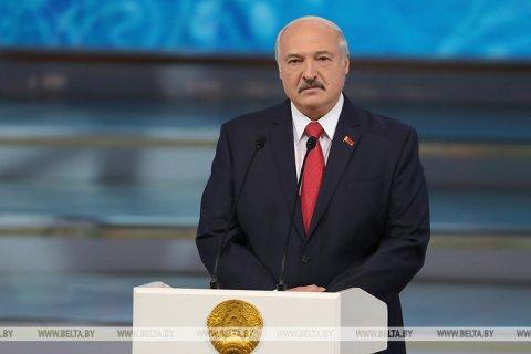 Александр Лукашенко: «Россия хочет, чтобы мы купили у нее нефть по ценам выше мировых. Где такое видано?»