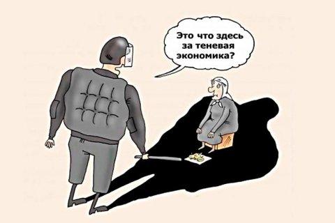 Юрий Афонин: Бюджет надо пополнять не за счет бедных, а за счет олигархов