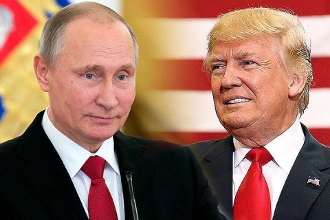 Песков: Москва надеется, что Путин и Трамп поладят