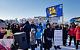 В Южно-Сахалинске прошел народный сход «За Курилы», запрещенный властями