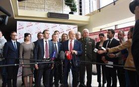 Геннадий Зюганов: «На честных выборах мы бы давно победили»