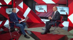 Интервью Геннадия Зюганова (29.09.2020)