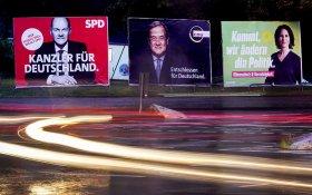 В Германии обвинили Россию в сдерживании поставок газа в Европу