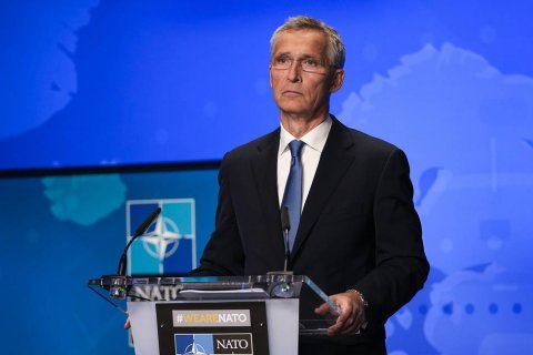 Генсек НАТО заявил, что растущее экономическое развитие Китая и «агрессивная Россия» представляет угрозу для альянса