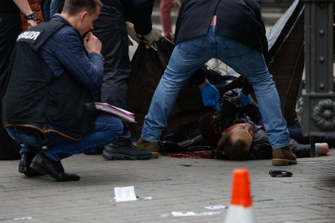 Геннадий Зюганов заподозрил ЦРУ в причастности к убийству Вороненкова в Киеве