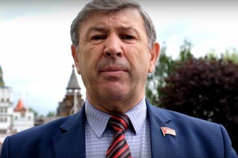 КПРФ держит под контролем расследование убийства коммуниста Дмитрия Попкова