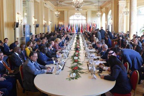 Россия будет «восстанавливать» еще одну арабскую страну