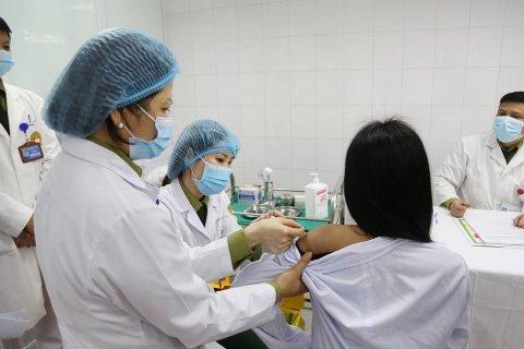 Китай передаст развивающимся странам 10 млн доз вакцины от коронавируса