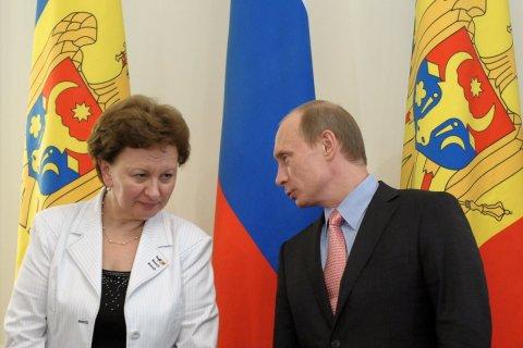 «Газпром» через суд потребовал от Молдовы 786 млн долларов за газ для Приднестровья