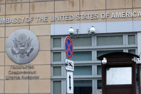 Россия денонсировала меморандум с США о свободном перемещении дипломатов