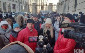 Коммунист Валерий Рашкин подал в Верховный суд иск против введения цифровой образовательной среды