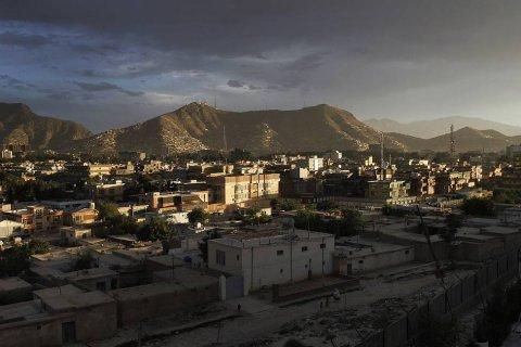 Россия разрешила въезд около 1 тыс. афганцев