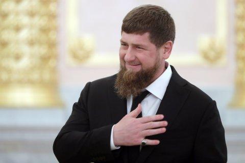 Депутаты Чечни предложили оставить Путина на посту президента до 2030 года