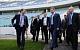 Замгубернатора Краснодарского края задержали по подозрению в мошенничестве