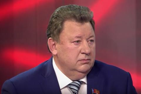 Владимир Кашин: Бедное население – это позор для богатейшей страны
