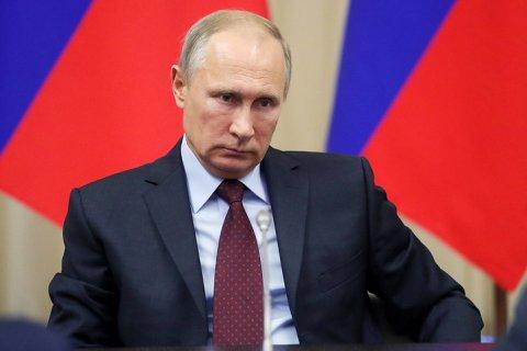 Путин предложил Росгвардии взять губернаторов под охрану