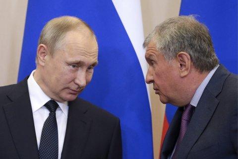 «Роснефть» закупила посуду для вертолета на 5 млн рублей — чтобы «не жрать руками»