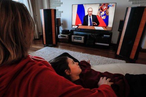 Путин объявил о новой «идеальной» дате голосования по поправкам в Конституцию