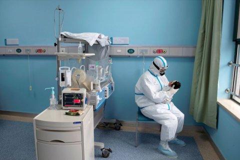 В Минздраве пообещали: Уже в мае распространение коронавируса снизится