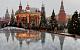 Федеральные госорганы потратят в 2018 году на новогодние корпоративы и подарки 4,6 млрд рублей