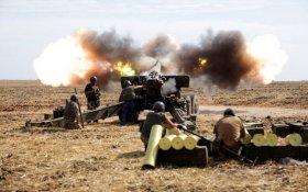 В Донбассе ополченцы и ВСУ обвинили друг друга в нарушении перемирия