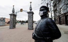 Губернаторопад времен коронавируса. Четыре губернатора отправлены в отставку