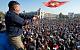 Революция в Киргизии. Центризбирком признал парламентские выборы недействительными