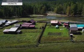 В Иркутской области продолжаются восстановительные работы