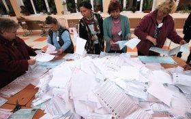 СМИ: Для членов избирательных комиссий проводятся тренинги по вбросам бюллетеней
