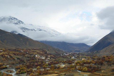Антиталибские силы начали борьбу против террористов в Афганистане