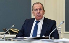 Лавров: Берлин и Париж ставят крест на встрече в «нормандском формате»