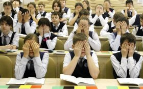 В ВШЭ назвали причиной бедности неуспеваемость в школе