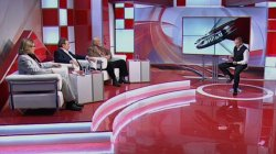 """""""Красная линия"""" представляет """"Слепые вожди слепых"""" (18.09.2015)"""