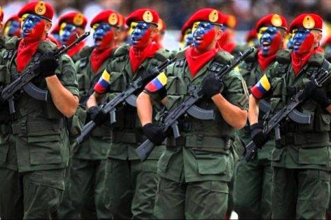 Россия 20 лет не может достроить оружейные заводы в Венесуэле. Зато похищены миллиарды рублей