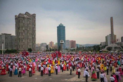 Геннадий Зюганов посоветовал США оставить Северную Корею в покое