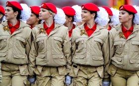Минобороны построит в парке «Патриот» центр воспитания школьников за 4 млрд рублей
