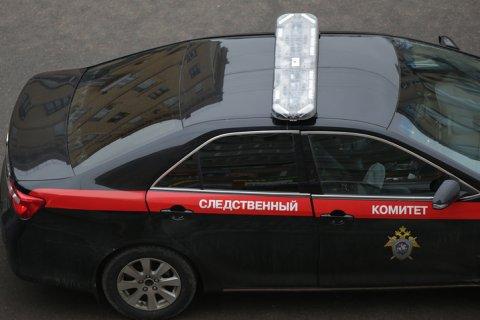 Следователь по особо важным делам СКР арестован за взятку в 50 тысяч долларов