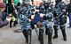 В Кремле решительно оправдали и осудили «жесткие действия правоохранителей»