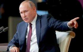 Сергей Удальцов: Куда нас посылает президент