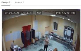 В Санкт-Петербурге на избирательных участках ночью массового вскрыли сейфы с бюллетенями