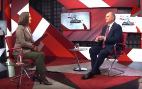 «Только КПРФ предлагает российскому обществу спасительный проект развития». Интервью Геннадия Зюганова телеканалу «Красная Линия»