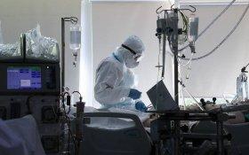 В Москве за неделю выявили максимум заболевших коронавирусом с начала пандемии