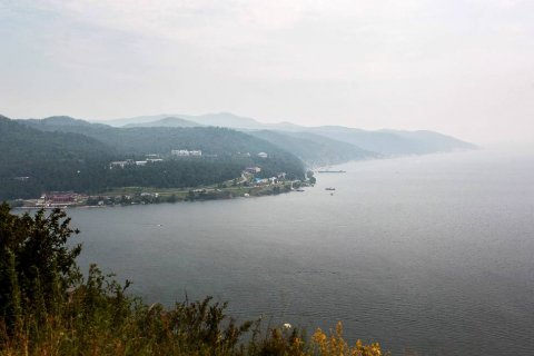 Суд признал незаконным строительство китайского завода на Байкале