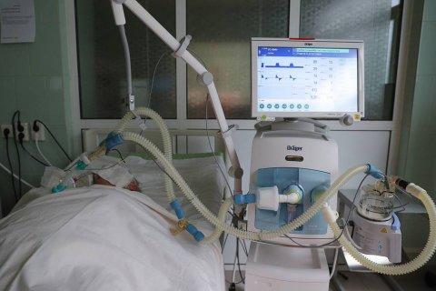 Во Владикавказе 9 больных коронавирусом задохнулись из-за поломки кислородной трубы в больнице