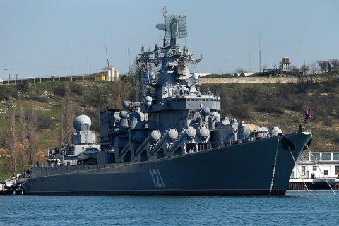 Адмирал из фракции КПРФ пригласил Марин Ле Пен в Севастополь