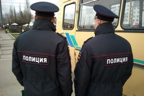 В Иркутске полицейского арестовали по делу о групповом изнасиловании в участковом пункте