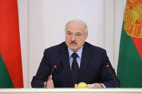 Лукашенко обновил руководство Белоруссии